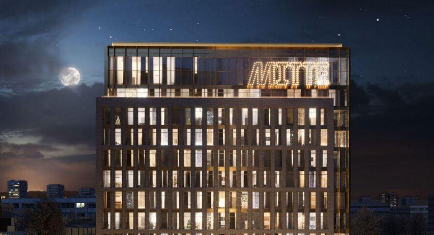 Клубный дом MITTE (Митте) изображение 3