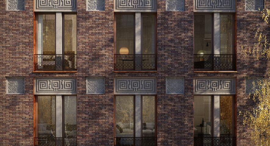 Апарт-комплекс «Долгоруковская, 25» изображение 3