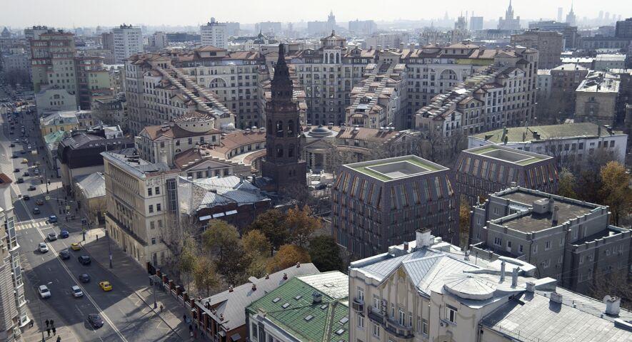 Апарт-комплекс «Долгоруковская, 25» изображение 4