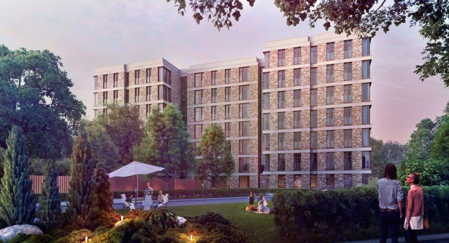 Апарт-комплекс «Гороховский пер., д. 12» изображение 7