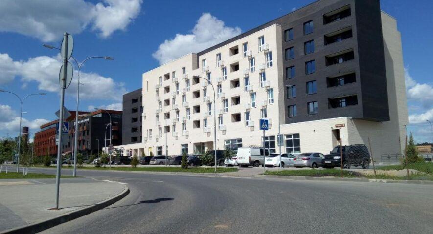 Апарт-отель «Отрада-апарт» изображение 1