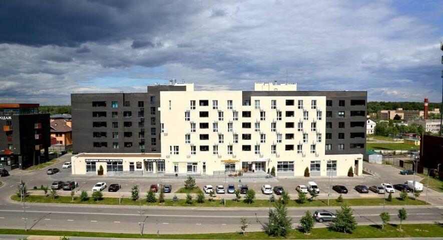 Апарт-отель «Отрада-апарт» изображение 2