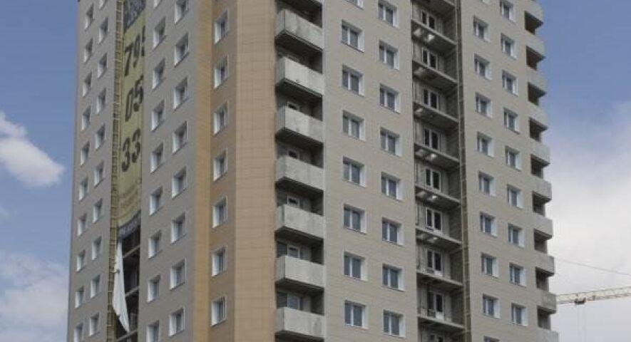 мкр. «Восточный» (ЖК «Восточный Берег», г. Звенигород) изображение 5