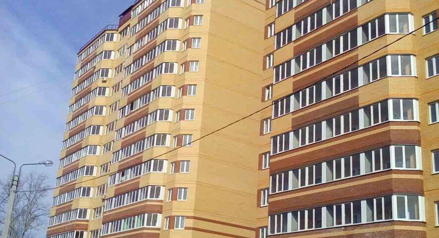 ЖК «7-я Черноголовская» (ЖК «Лесная сказка») изображение 0