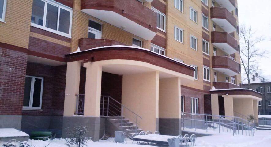 ЖК «7-я Черноголовская» (ЖК «Лесная сказка») изображение 3
