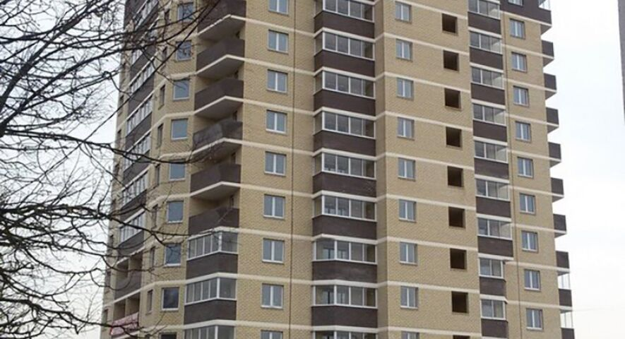 ЖК «5-я Борисовская» изображение 0
