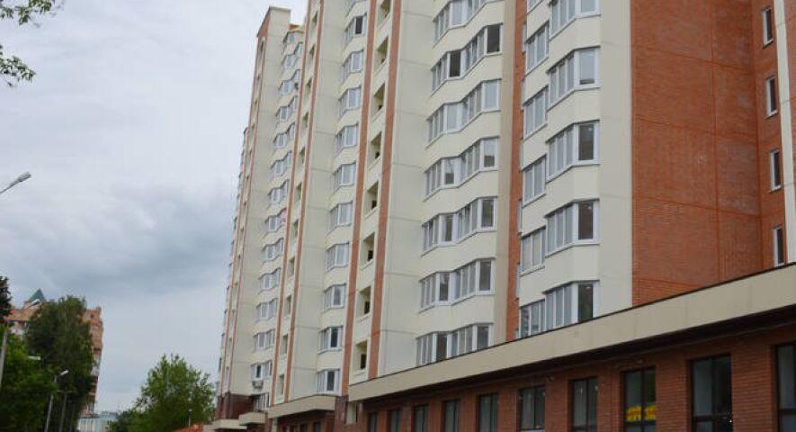 ЖК на ул. Ворошилова, 141 изображение 1