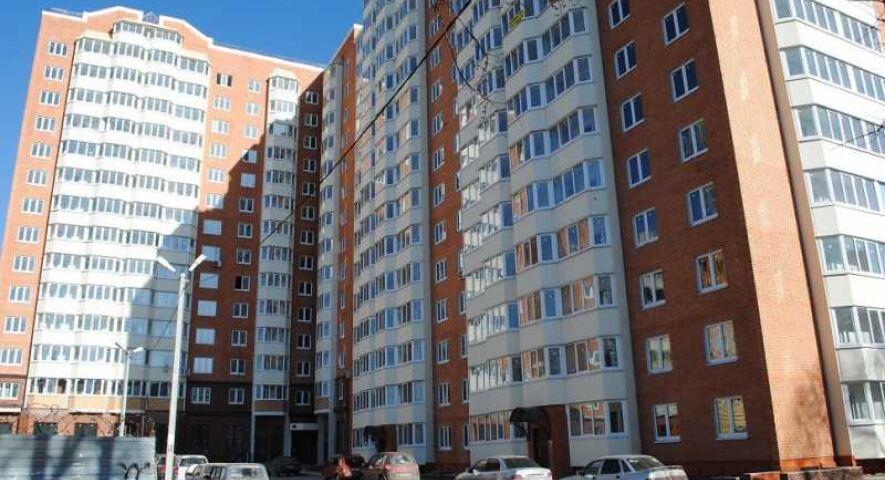 ЖК на ул. Ворошилова, 141 изображение 2