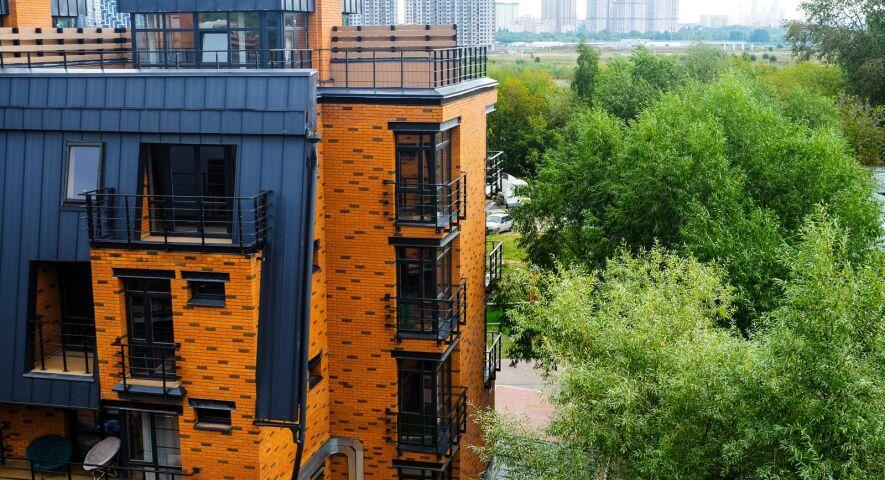 Клубная резиденция Loft River (Лофт Ривер) изображение 4