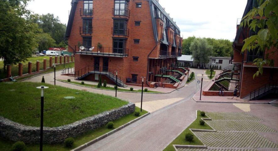 Клубная резиденция Loft River (Лофт Ривер) изображение 6