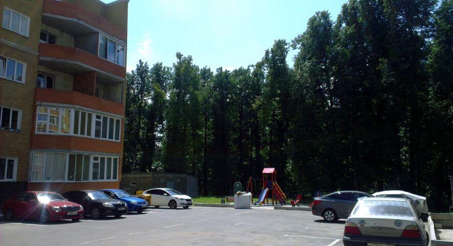 ЖК «Аполлон-клуб» изображение 3