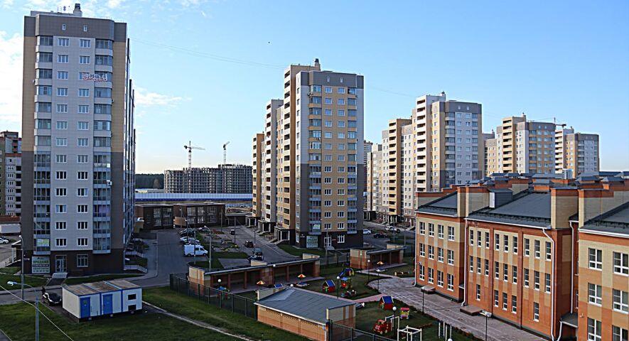 ЖК «Бородино» изображение 9