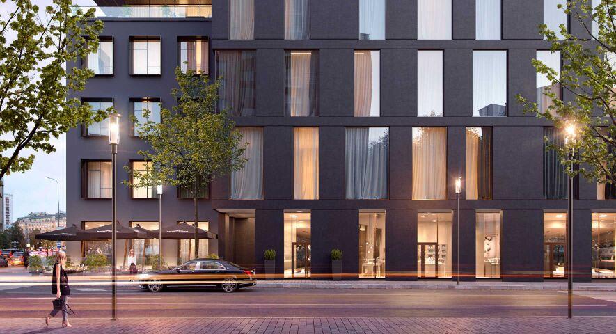 Комплекс апартаментов Roza Rossa (Роза Росса) изображение 3