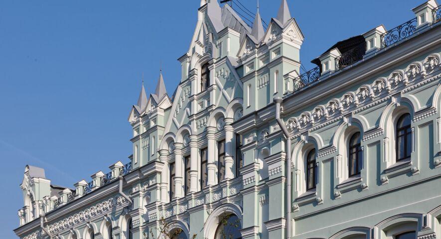 Клубный дом Kuznetsky Most 12 (Кузнецкий мост 12) изображение 6