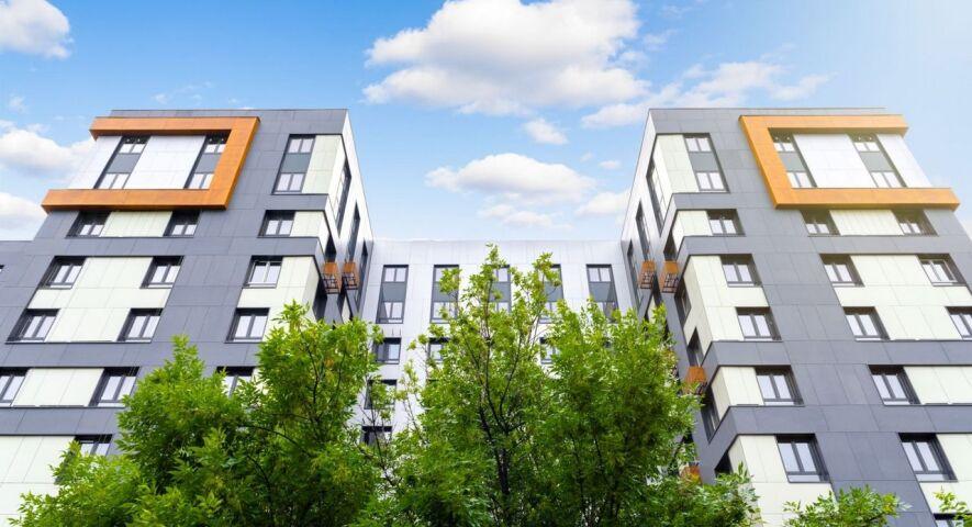 Комплекс апартаментов «Отражение» изображение 2