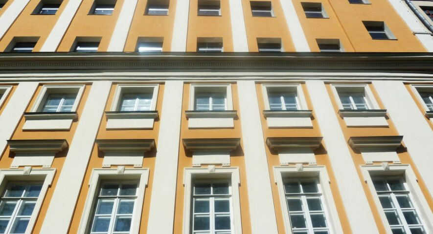 ЖК «Bruce Boutique Apartments (Дом Брюса)» изображение 1