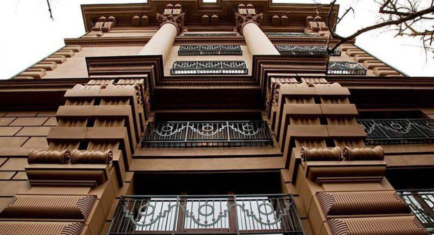 Лофт «Manhattan House» («Манхэттан Хаус») изображение 1