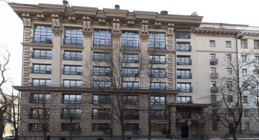 Лофт «Manhattan House» («Манхэттан Хаус») изображение 2
