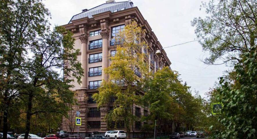 Лофт «Manhattan House» («Манхэттан Хаус») изображение 3
