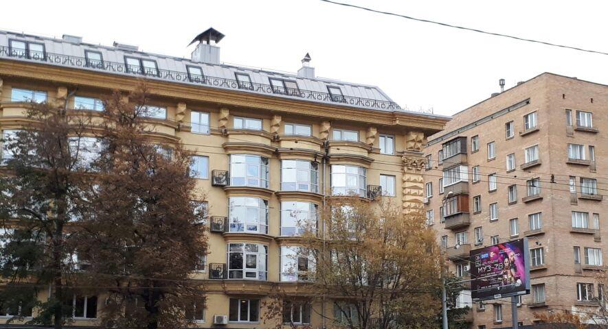 Лофт «Николаевский Дом» изображение 2