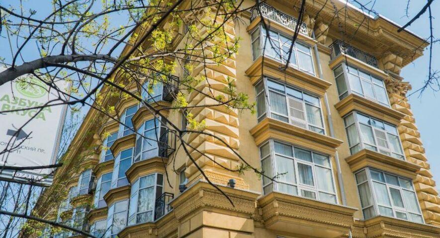 Лофт «Николаевский Дом» изображение 6