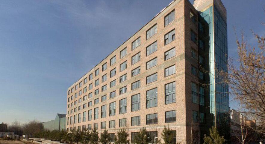 Комплекс апартаментов «Loft 151» изображение 0