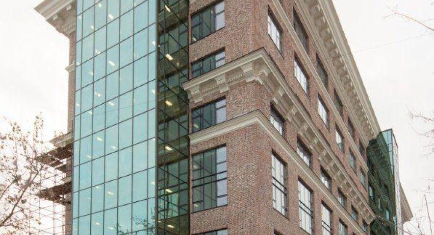 Комплекс апартаментов «Loft 151» изображение 1