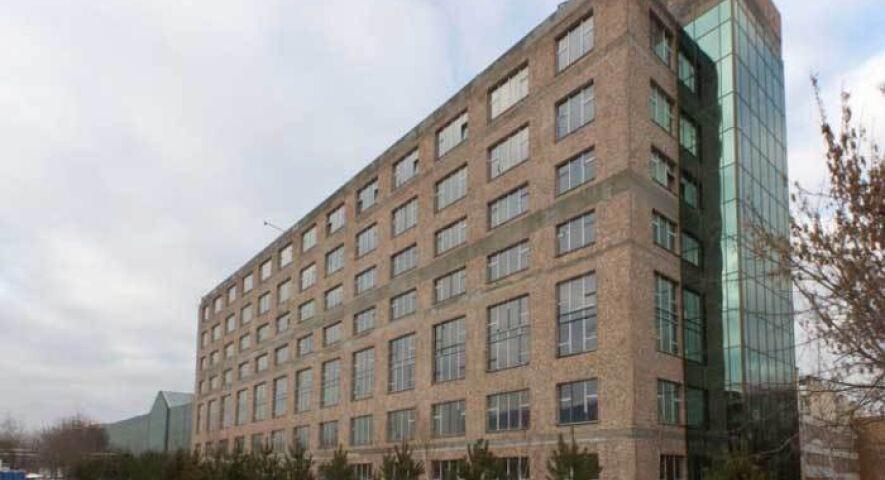 Комплекс апартаментов «Loft 151» изображение 2