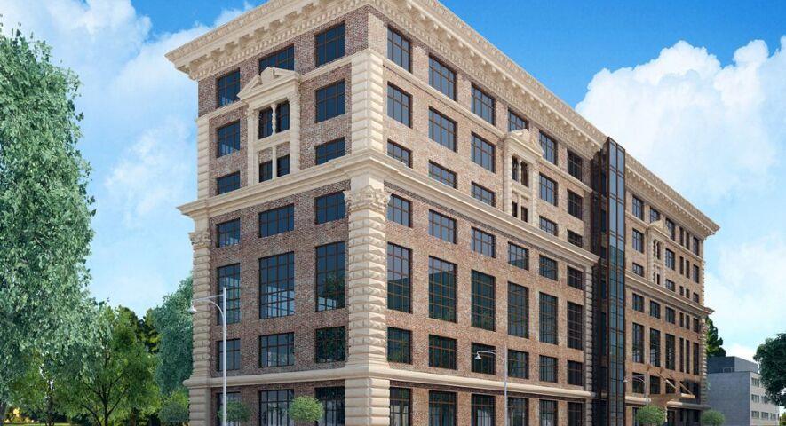 Комплекс апартаментов «Loft 151» изображение 3