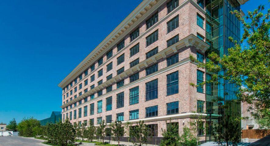 Комплекс апартаментов «Loft 151» изображение 4