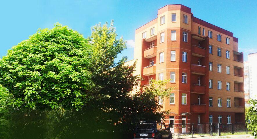 Дом на улице Курочкина изображение 0