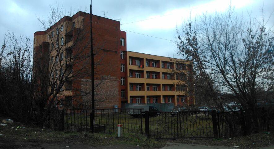 Дом на улице Курочкина изображение 1