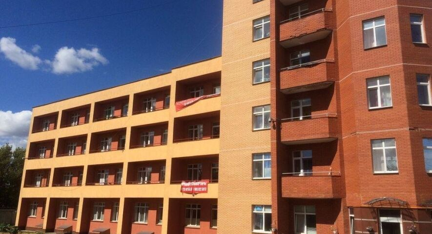 Дом на улице Курочкина изображение 4