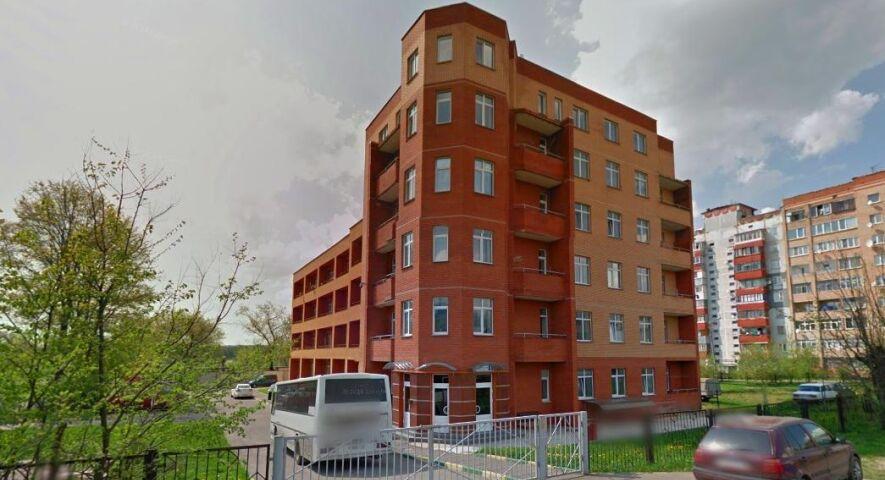 Дом на улице Курочкина изображение 5