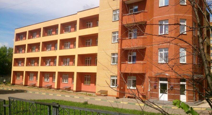 Дом на улице Курочкина изображение 6