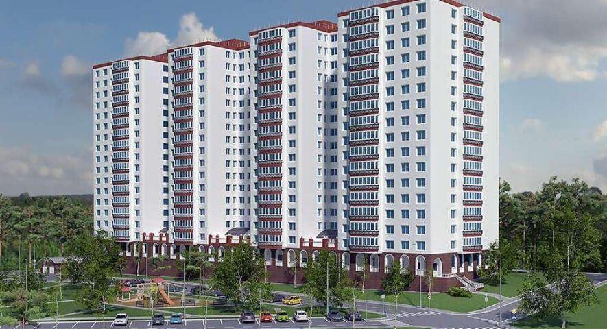 Жилой дом «К-2» изображение 0