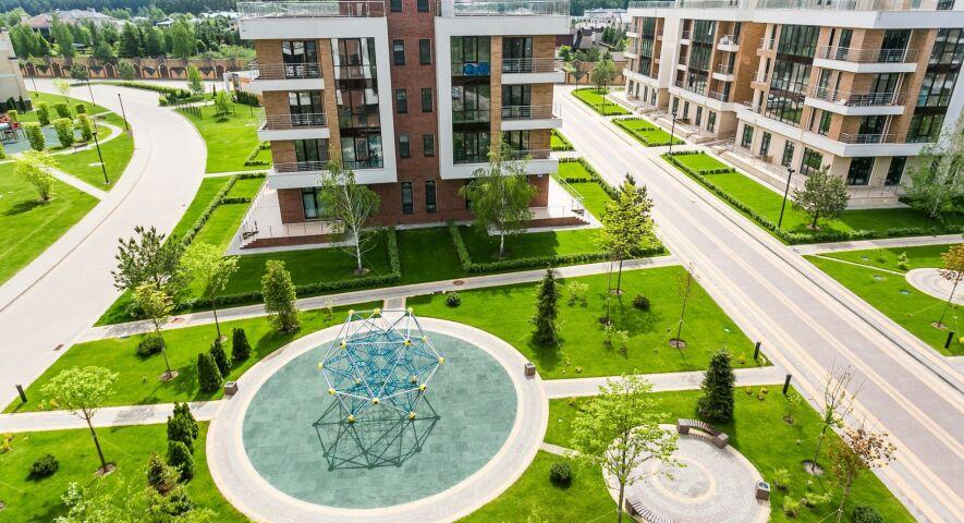 Апартаменты «Park Avenue» («Парк Авеню») изображение 4
