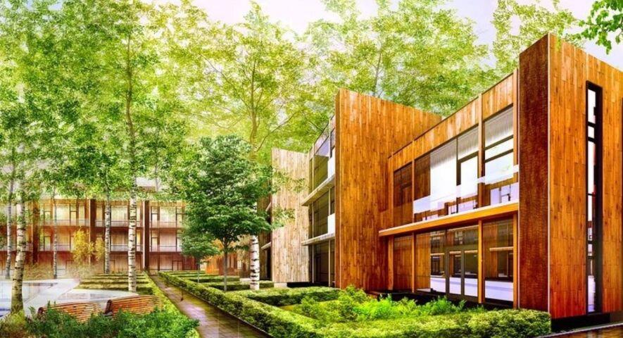 Поселок «Futuro Park» (Футуро парк) изображение 2