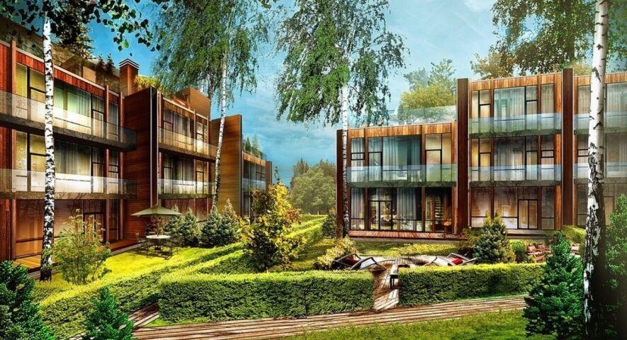Поселок «Futuro Park» (Футуро парк) изображение 5