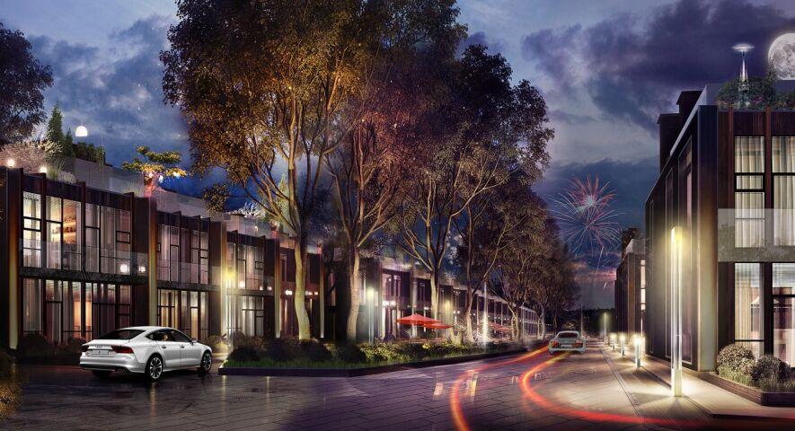 Поселок «Futuro Park» (Футуро парк) изображение 9