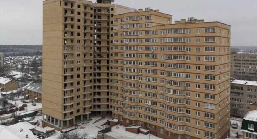 ЖК «Дедовский» (ЖК на ул. Гвардейская) изображение 1