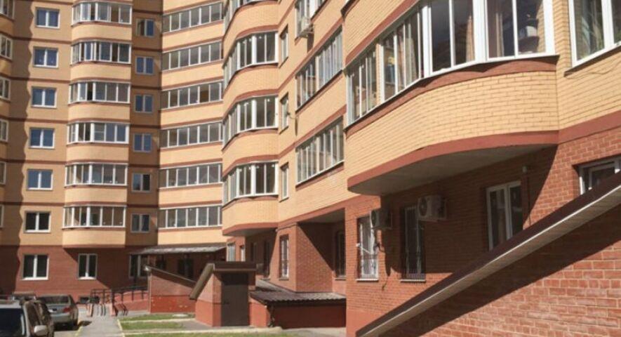 ЖК «Дедовский» (ЖК на ул. Гвардейская) изображение 4