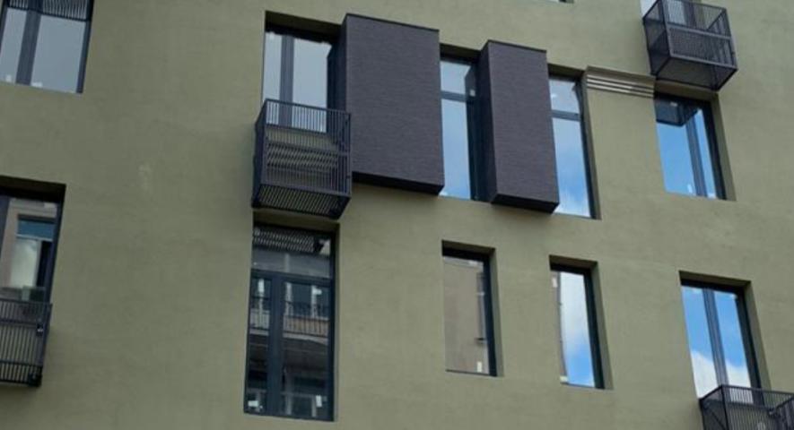 ЖК «Парковая Апартаменты» изображение 2