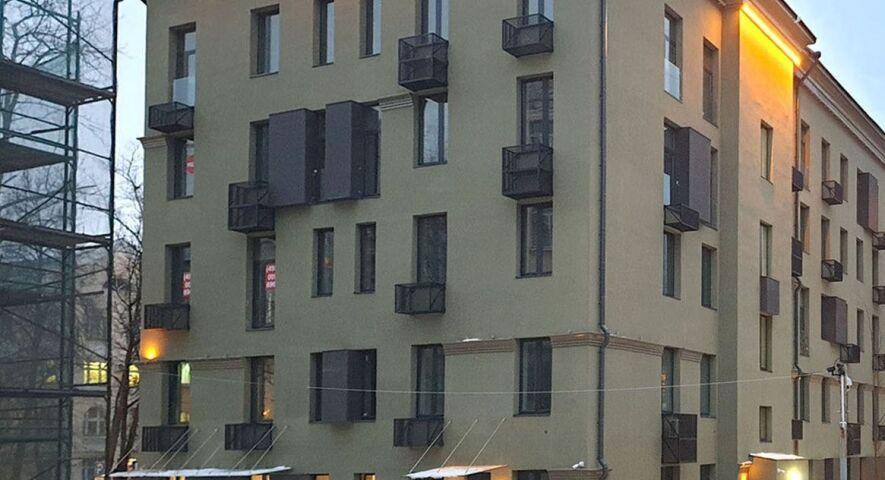 ЖК «Парковая Апартаменты» изображение 3