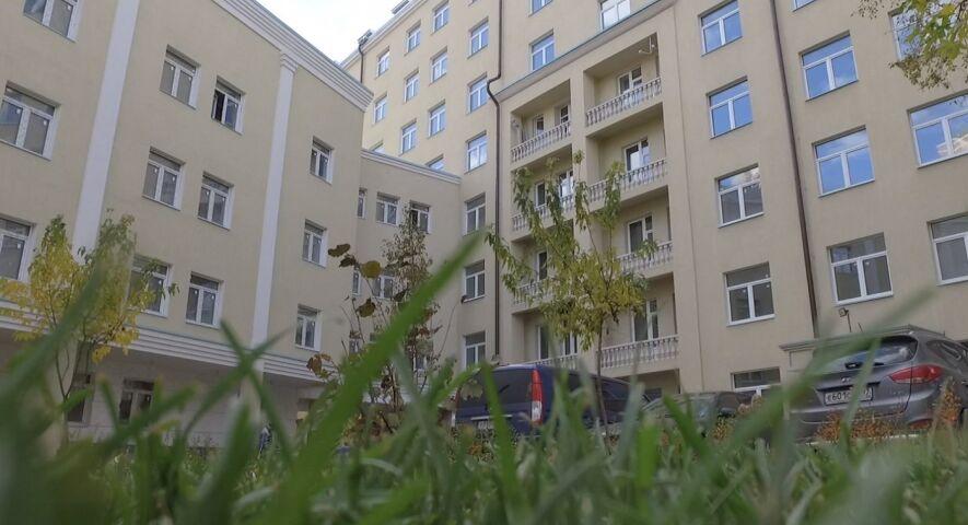 ЖК «Дом на Красина» изображение 2