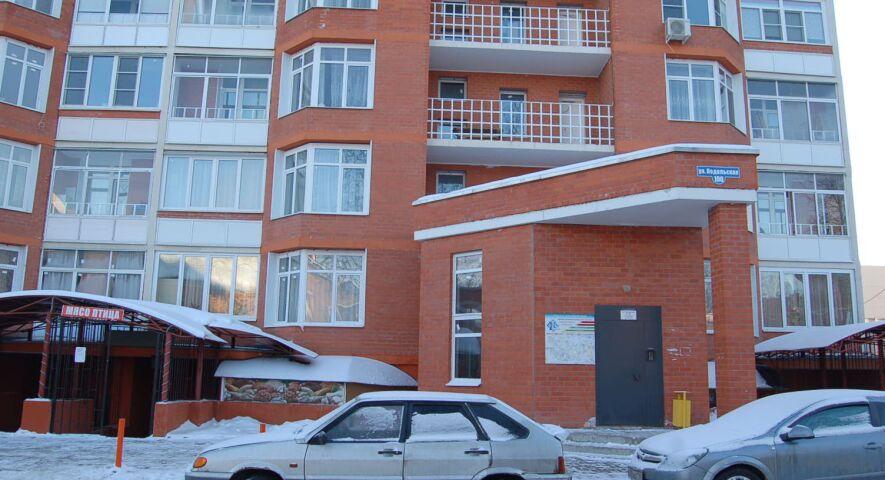 ЖК на ул. Подольская (Серпухов) изображение 0