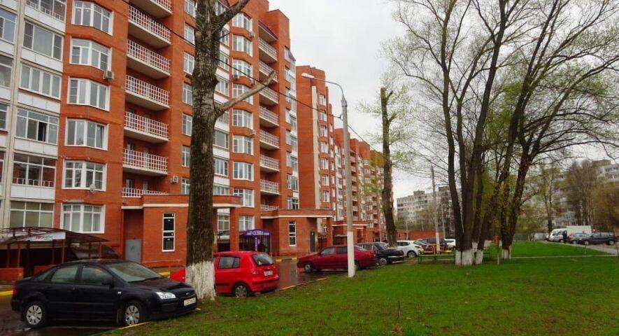 ЖК на ул. Подольская (Серпухов) изображение 2