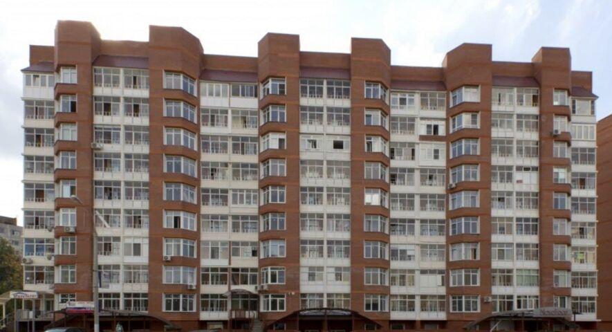ЖК на ул. Подольская (Серпухов) изображение 3