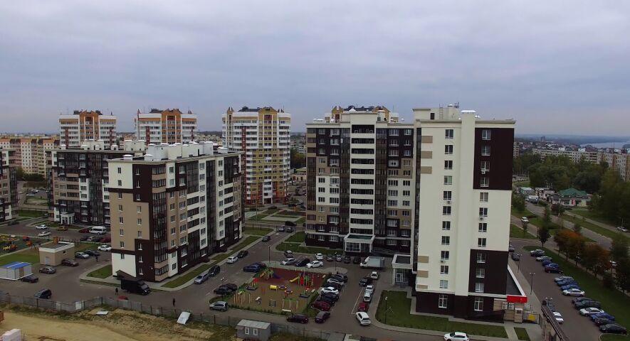 мкр. «Донской» (Коломна) изображение 3