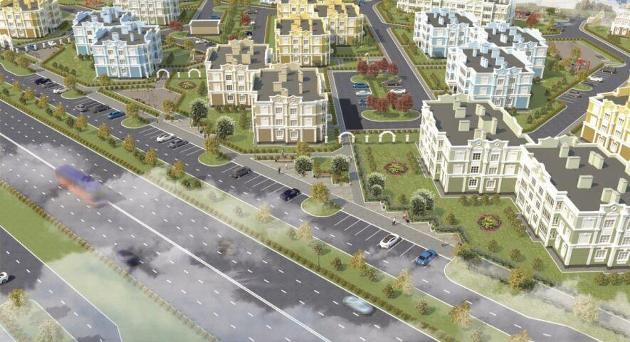 Жилой квартал «Подлипки-Город» изображение 4